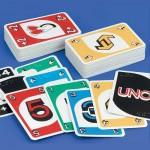 UNO kártya GC04